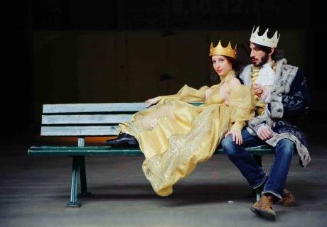 Il était une fois mon prince viendra