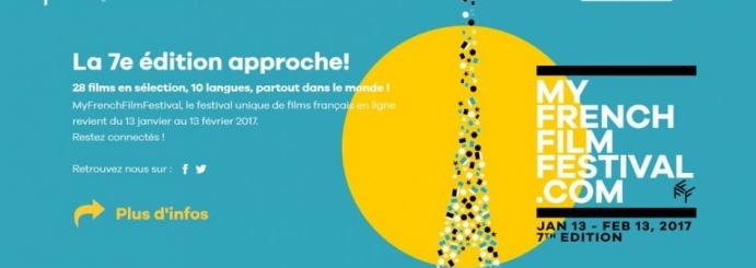 Un Grand Silence en compétition au My French Film Festival