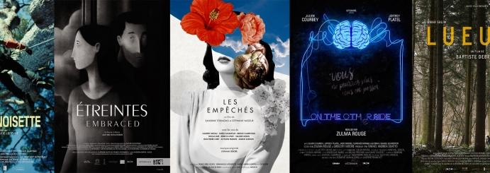 Mardi 6 Novembre, 5 Films Offshore et White Star au Gaumont Opéra !